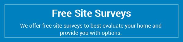 Free Site Surveys