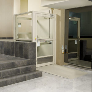 Wheelchair Lifts offered by Bullock Access