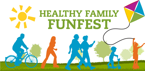 The Healthy Family Funfest on Feb 22, 2018